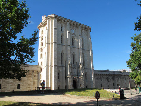 France Chateau Vincennes
