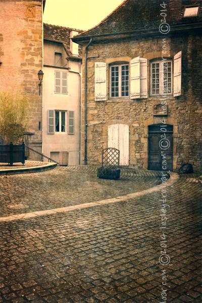 Charolles, Saône-et-Loire, Burgundy